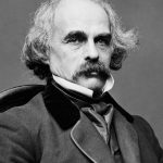 Nathaniel Hawthorne Photo by Brady