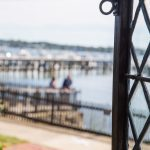 Take in Magnificent view of Salem Harbor