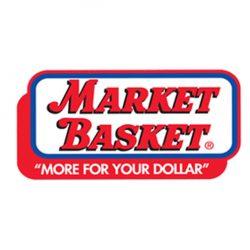 Market Basket Logo | Taste of the Gables