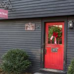 Holidays at The Gables Museum Store