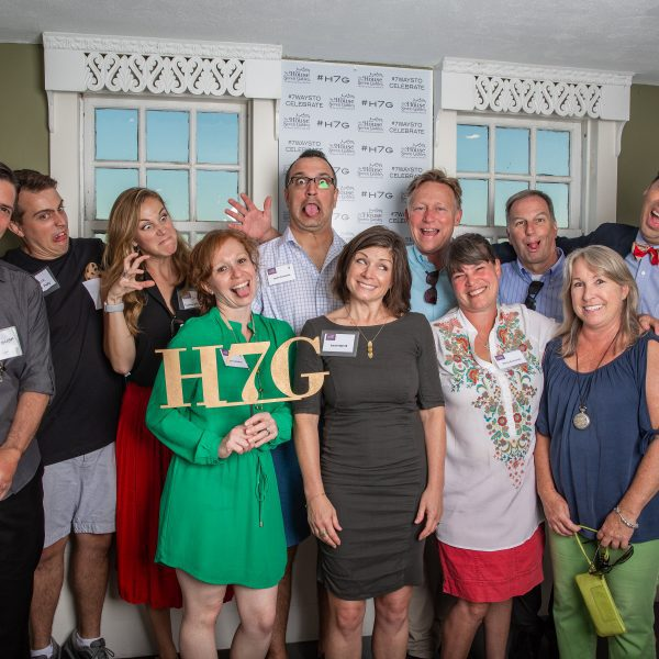 2018 Taste of the Gables Photo Booth Images