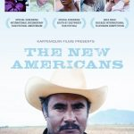 DVD Cover for The New Americans