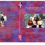 DVD Cover for My American Girls