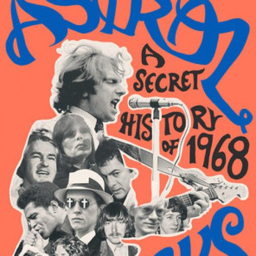 Cover of Astral Weeks by Ryan H. Walsh