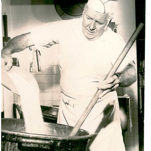 Historic Ye Olde Pepper Companie photographs