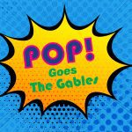 POP! Goes The Gables Logo 2019