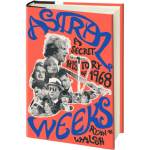 Image of Astral Weeks book