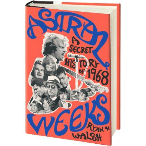 Image of Astral Weeks book