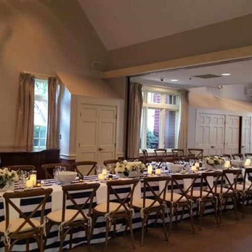 Book your historic event at The House of the Seven Gables