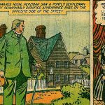 Classics Illustrated The House of the Seven Gables