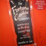 Cover image from The Fortune Cookie Chronicles