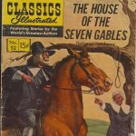 Classics Illustrated Lecture Image