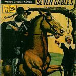 Classics Illustrated Cover