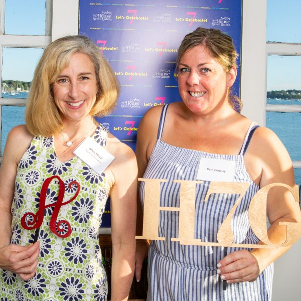 2019 Taste of the Gables photo booth images