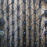 Battan Door
