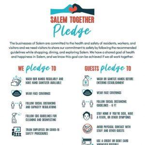 Salem Together Pledge