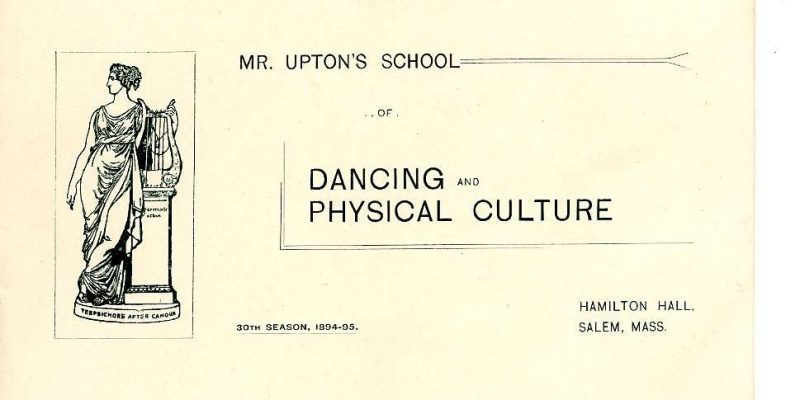 A small booklet.