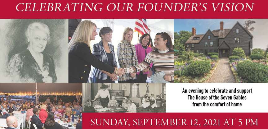 Celebraing our Founders Vision